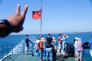 Camping Guang Lu Dao Island-13