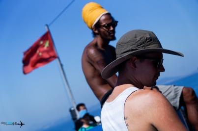 Camping Guang Lu Dao Island-17
