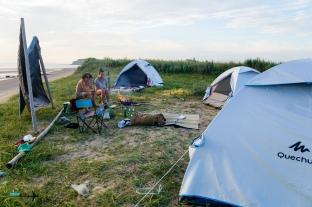 Camping Guang Lu Dao Island-25