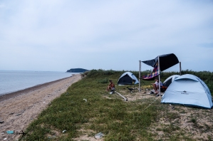 Camping Guang Lu Dao Island-64