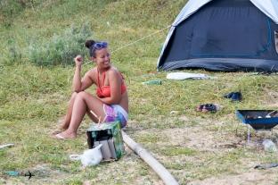 Camping Guang Lu Dao Island-66