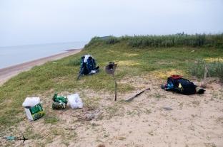 Camping Guang Lu Dao Island-71