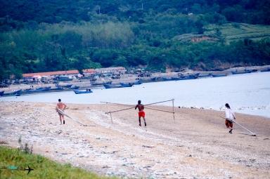 Camping Guang Lu Dao Island-72