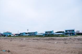 Camping Guang Lu Dao Island-79