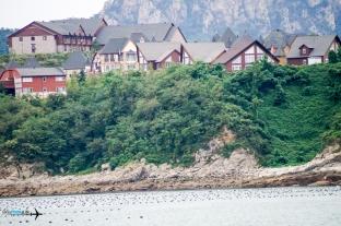 Camping Guang Lu Dao Island-83