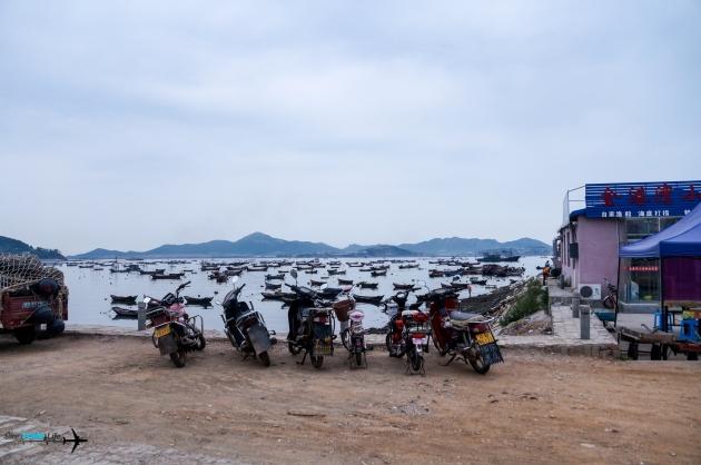 Camping Guang Lu Dao Island-87