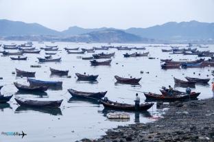 Camping Guang Lu Dao Island-88
